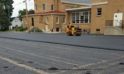 Howe Asphalt & paving